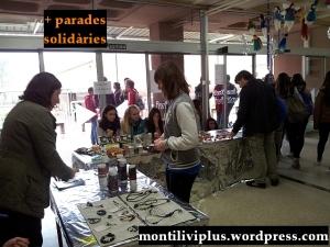 montilivi plus institut girona parades solidàries 02